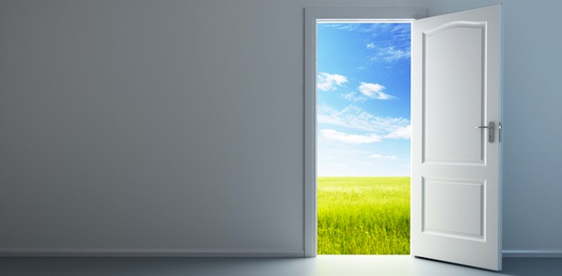What Does an Open Door Policy Mean?