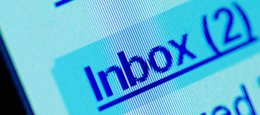 How to Take Control of Your Email Inbox