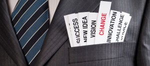 3 Keys to Success for Leading Organizational Change