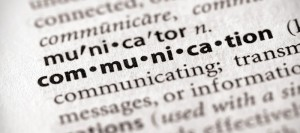 Equipping Managers for Success when Communicating Change