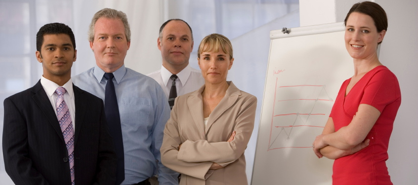 The HR Perspective on Managerial Effectiveness