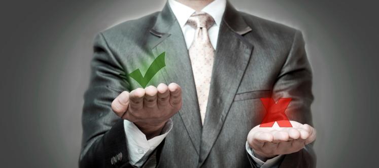 Undergoing Organizational Change? You Better Understand Dissonance