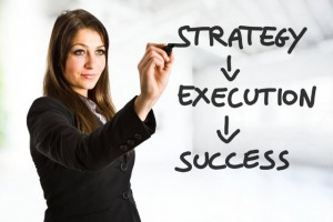 Strategy Execution – How to Create a High Performance Culture