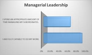 capable and managing subordinates