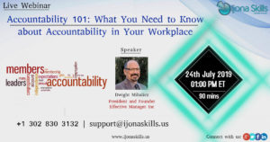 Where Does Accountability Come From?