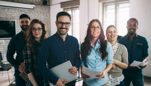 Engaged Employees Make a Difference – But Driving Engagement Can Be Elusive