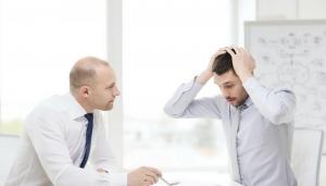 Poor Communication: Symptom or Cause?