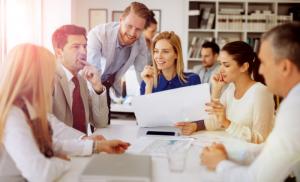 CEOs who Fail to Set Context Fail their Organizations