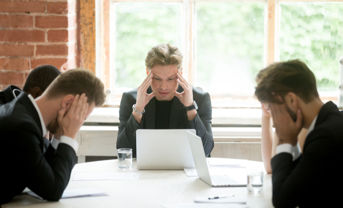 3 Things to Ignore If You Want to Hire a Bad Manager