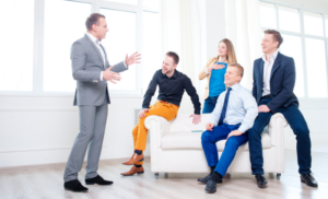 Is Investing in Managers the Key to Better Employee Performance?