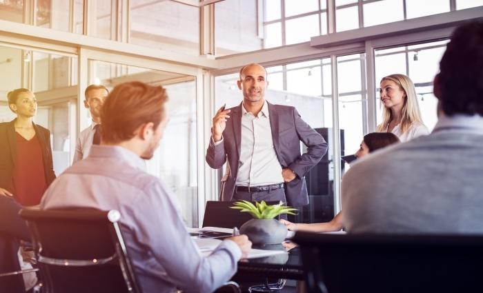 Accountability for Cross-Functional Work