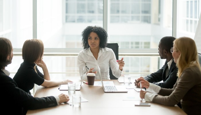 Setting Priorities and Communicating with Managers Effectively
