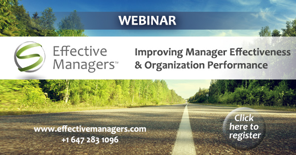 Free Recorded Webinar – Creating a Resilient Organization